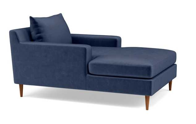 SLOAN CHAISE Chaise Lounge - Interior Define