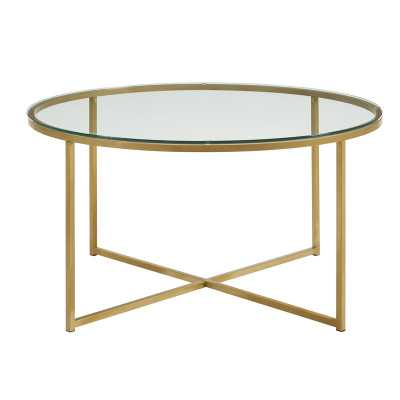 Zara Coffee Table - Wayfair