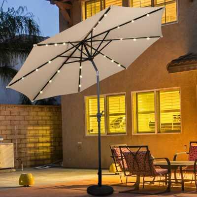 Fairford 10' Market Umbrella - Wayfair