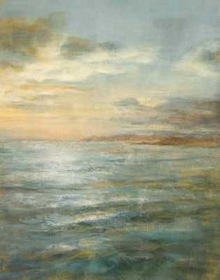 Serene Sea III - art.com
