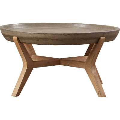 Trent Austin Design Dorotha Coffee Table - Wayfair
