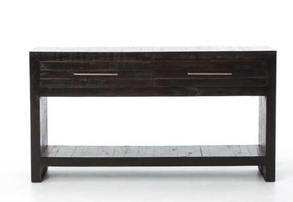 Hanne Console Table by BD Studio - Burke Decor