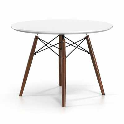 Efigenia Dining Table - Wayfair