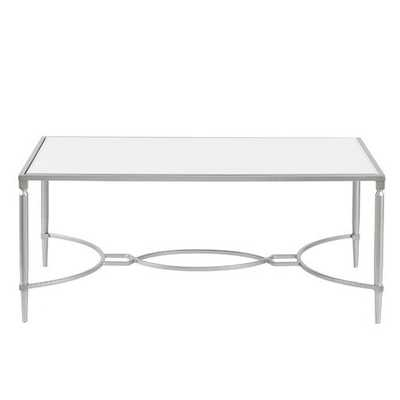 Turner Coffee Table - Wayfair