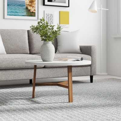 Marisela 3 Legs Coffee Table - Wayfair