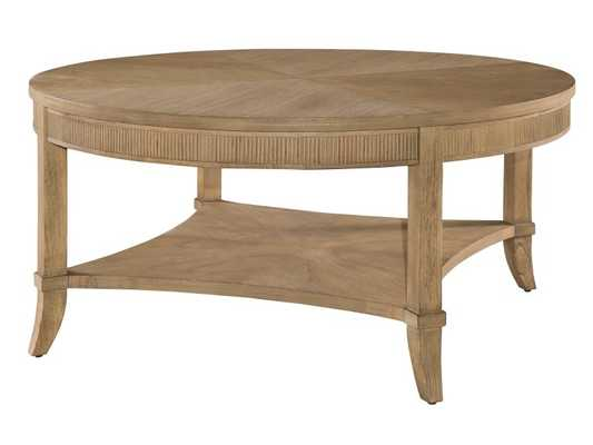 URBAN RETREAT COFFEE TABLE - Perigold