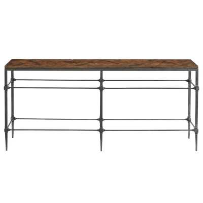 Everette Console Table - Perigold