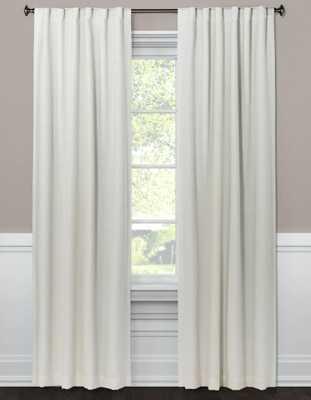 Aruba Blackout Curtain Panels - Threshold™ - Target