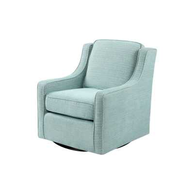 Vineland Swivel Armchair - Wayfair