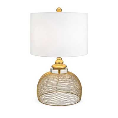 Adette Table Lamp - Mercer Collection