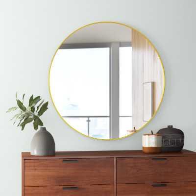 Gast Beveled Accent Mirror - Wayfair