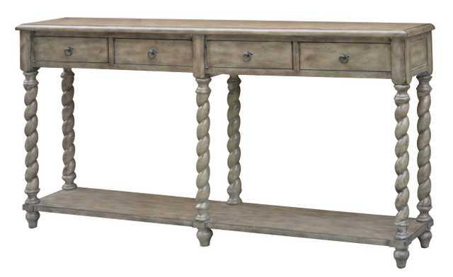 QUARLES CONSOLE TABLE - Birch Lane