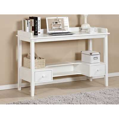 Malo Writing Desk - Wayfair