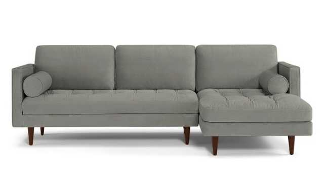 Briar Sectional - Right - Joybird
