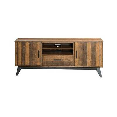 Harlem TV Console by Intercon - Wayfair