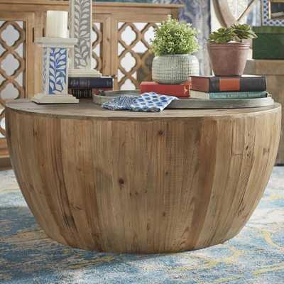 Darcelle Coffee Table - Wayfair