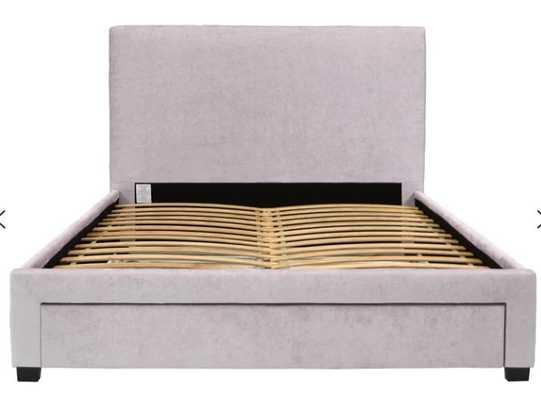 Fortin Upholstered Storage Platform Bed - Wayfair