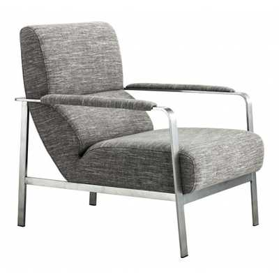 Jonkoping Arm Chair Wheat - Zuri Studios