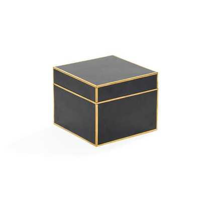 PENN SHELL BOX - SMALL - Mitchell Gold + Bob Williams