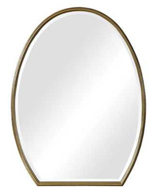 Kenzo Vanity Mirror - Hudsonhill Foundry