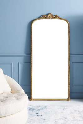 Gleaming Primrose Mirror - 6' - Anthropologie
