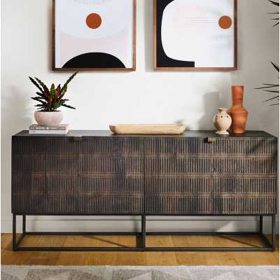 Kelby Buffet Table - Perigold