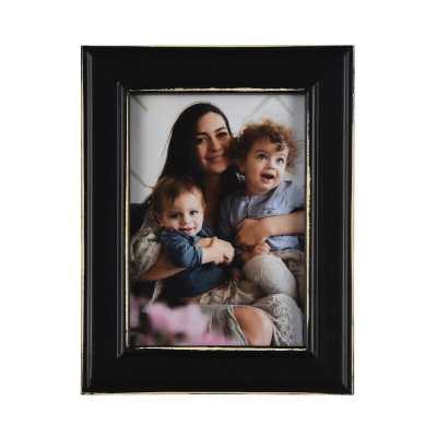 Boren Picture Frame (Set of 2) - Wayfair
