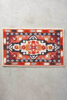 Risa Bath Mat - Anthropologie