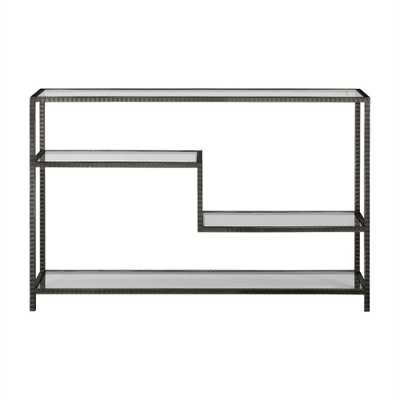 Leo, Console Table - Hudsonhill Foundry