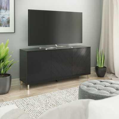 """Myndi TV Stand for TVs up to 65"""" - Wayfair"""