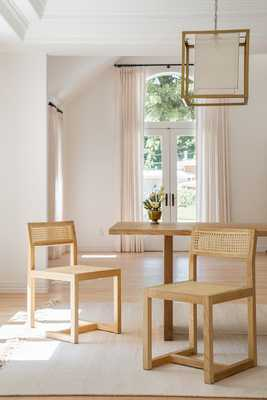 Leon Dining Chair - Cove Goods