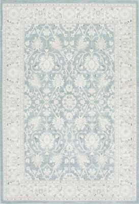 Wharton Rug -9'x12' - Blue - Loom 23