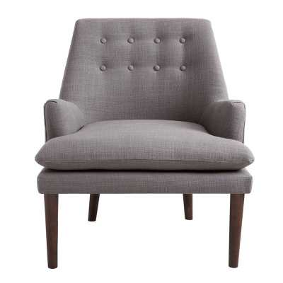 Carncome Armchair- Light Grey - AllModern
