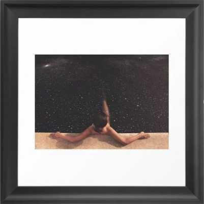 Holynight Framed Art Print - Society6