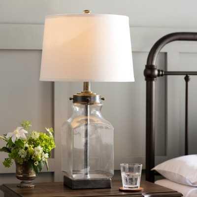 "Walnut Grove 30"" Table Lamp  284 - Birch Lane"