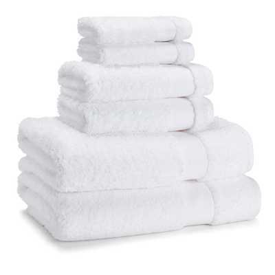 Nuage Ultra Plush Towels - Kassatex