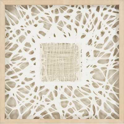 'Sandstone' Picture Frame Wall Décor - Wayfair