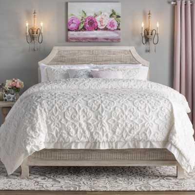 Keeney Cotton Comforter Set - Wayfair