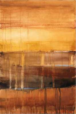 Autumn Glows I by Lanie Loreth - art.com