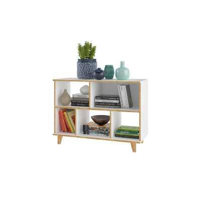 Kolton Standard Bookcase - Wayfair
