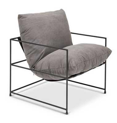 Urbia Trent Accent Chair - 2modern.com
