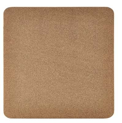 Umbra Large Thork Thick Cork Bulletin Board - containerstore.com