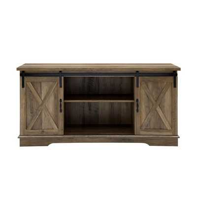 Kemble TV Stand for TVs up to 64 inches - Wayfair