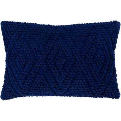 "Merdo, 14"" x 22"" Pillow with Poly Insert - Neva Home"