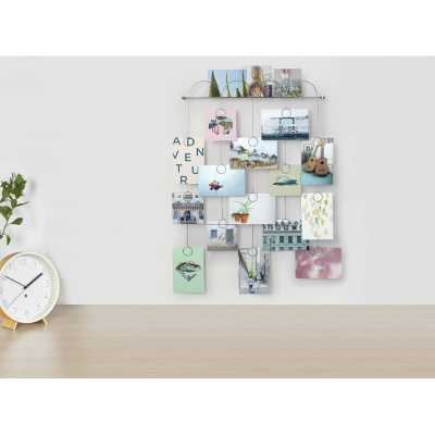 Trickle Picture Frame - Wayfair