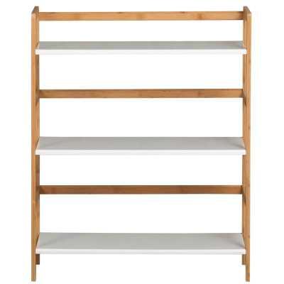 Arnett Etagere Bookcase - Wayfair