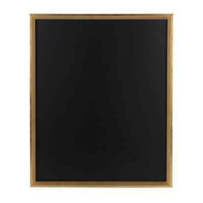 Calter Magnetic Wall Mounted Chalkboard - Wayfair