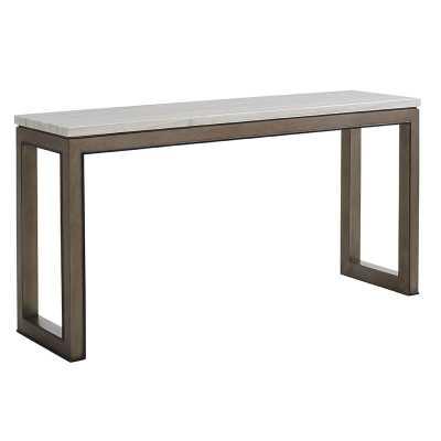 ARIANA VERNAY RECTANGULAR CONSOLE TABLE - Perigold
