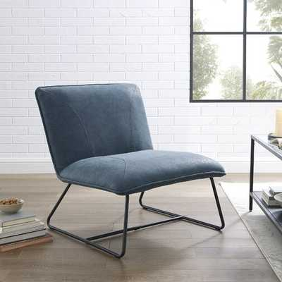 Gracinha Lounge Chair - Wayfair