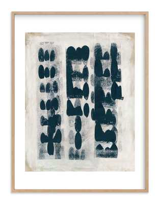 Domino Effect  Limited Edition Art - Minted